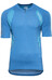 Endura Singletrack Jersey korte mouwen Heren LITE blauw